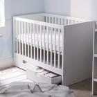 Las mejores cunas de Ikea para la habitacion del bebé