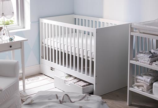 Las Mejores Cunas De Ikea Para La Habitaci N Del Beb