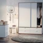 los armarios de ikea mas baratos para el dormitorio