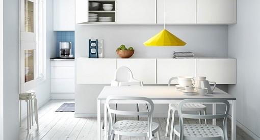 Ikea cocinas archives p gina 9 de 13 mueblesueco - Mesas cocina baratas ...
