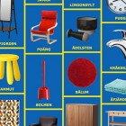 Nombres Ikea