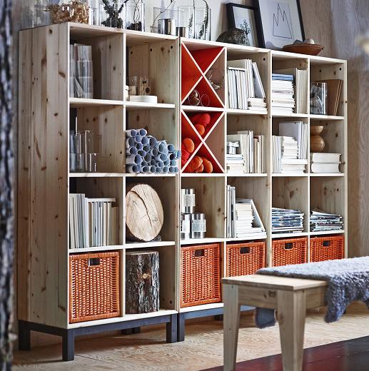 mueble cajones plastico ikea la nueva serie de muebles ikea de estilo nrdico mueblesueco