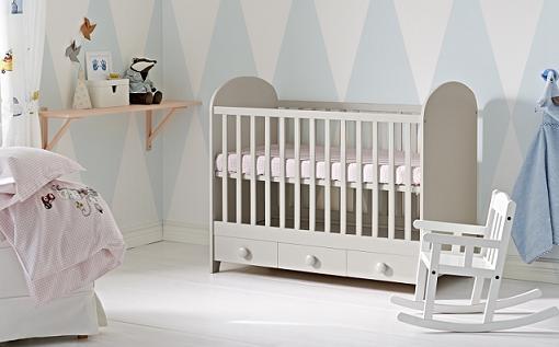 Nuevas cunas de ikea 2014 para tu beb mueblesueco - Ikea para bebes ...