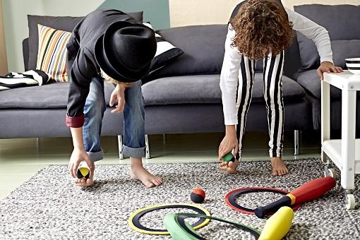 Nuevos juguetes Ikea