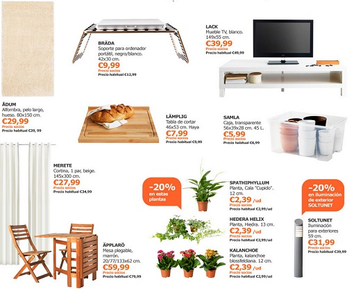 Promociones Ikea
