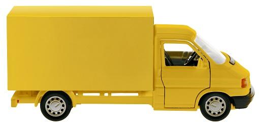 Transporte Ikea