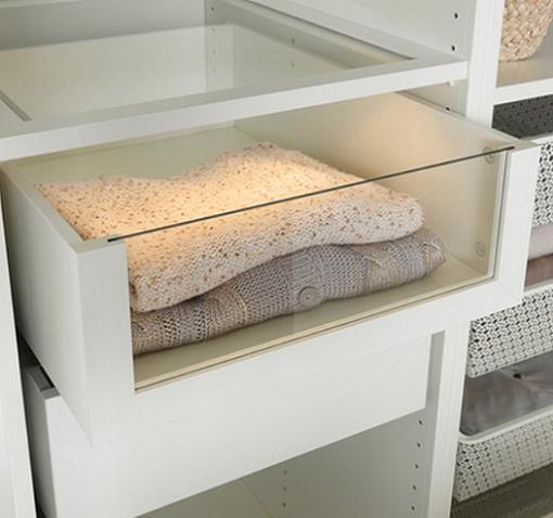 Armarios a medida ikea komplement mueblesueco for Ikea armarios a medida