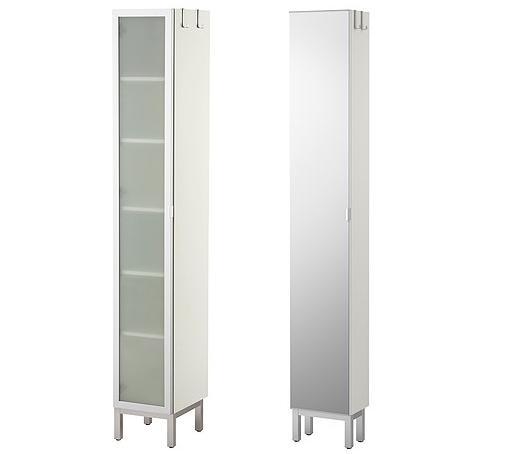 Decorar cuartos con manualidades armarios estrechos para for Armarios altos para bano