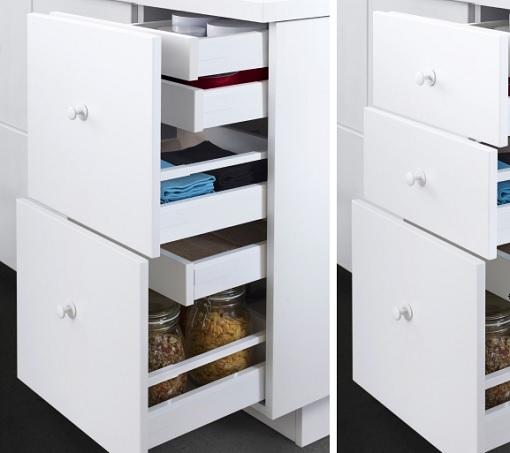Muebles de cocina modernos ikea for Muebles de cocina ikea