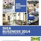 catálogo ikea business 2014