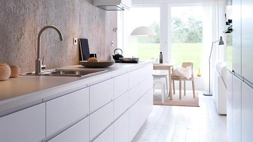 cocinas modernas Ikea