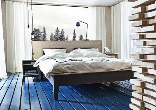 Dormitorio Ikea Nornas
