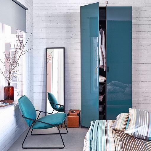 Dormitorios muy modernos