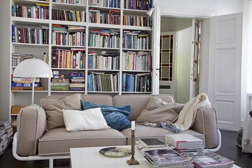 Ikea Decorar Salon Peque?o ~   ideas de decoraci?n para salones peque?os, seg?n Ikea  mueblesueco