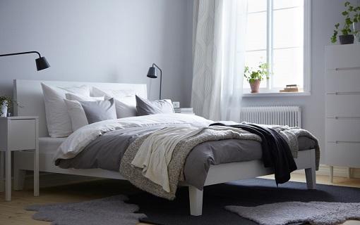 habitacón Ikea