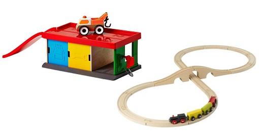 Ikea juguetes niños
