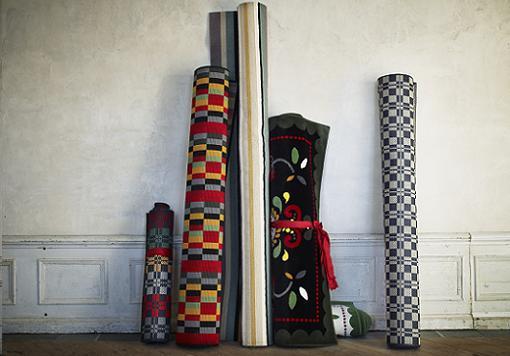 Las nuevas alfombras de Ikea 2014: Baratas, de salón, infantiles, persas, de pelo...