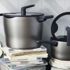 Los mejores utensilios de cocina Ikea: Ollas, cuchillos...