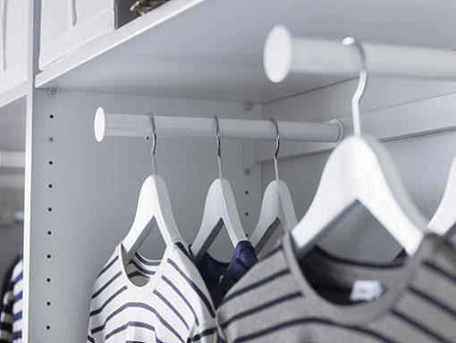Organizadores armarios a medida ikea mueblesueco for Ikea armarios a medida