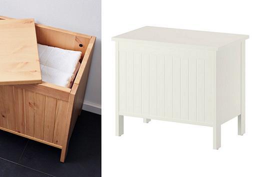 Nuevos muebles de baño Ikea: SILVERAN para espacios pequeños ...
