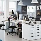 Cómodas y cajoneras Ikea: baratas, de plástico, de madera... Pon orden