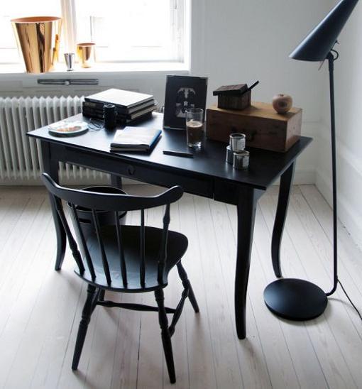 escritorios ikea leksvik