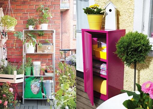 Muebles para el jardin baratos todo para la terraza Comprar muebles de jardin baratos