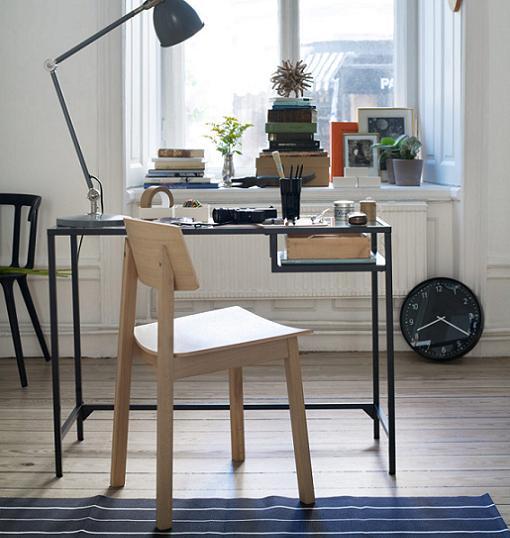 Escritorios Mesas De Ordenador Mesas De Oficina Ikea ...
