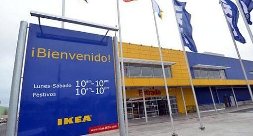 Tiendas ikea archives p gina 21 de 39 mueblesueco - Ikea como llegar ...