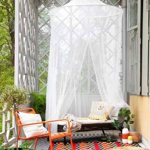 Ikea terraza 2014 mueblesueco for Sofas terraza ikea