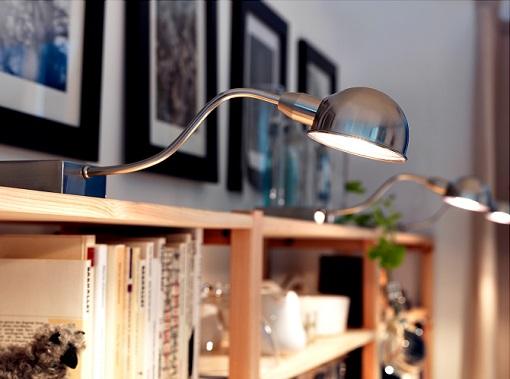 Renueva la iluminaci n de tu casa con las nuevas l mparas for Lamparas exterior ikea