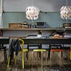 lámparas Ikea 2014