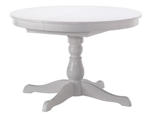 Mesas Redondas De Ikea Para El Comedor Extensibles De