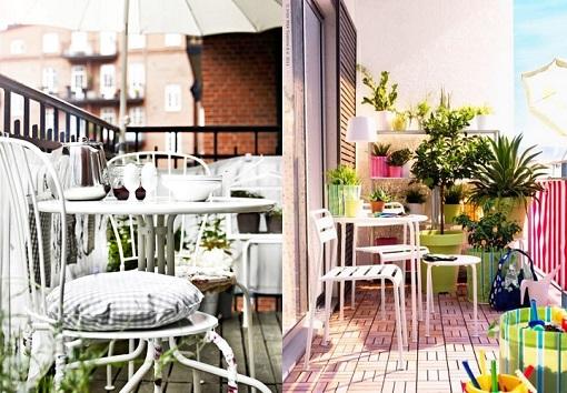 muebles baratos ikea de jardín