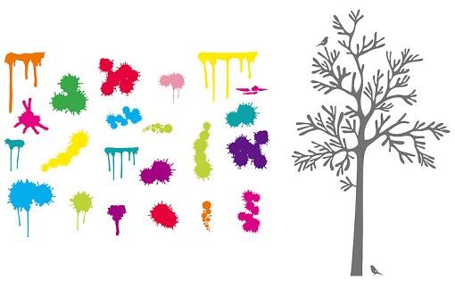 Nuevos vinilos de ikea mueblesueco for Vinilos ikea catalogo