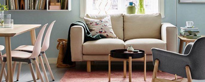 sofas baratos de ikea