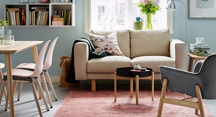 Mueblesueco blog con ideas de ikea para decorar tu casa for Los sofas mas baratos