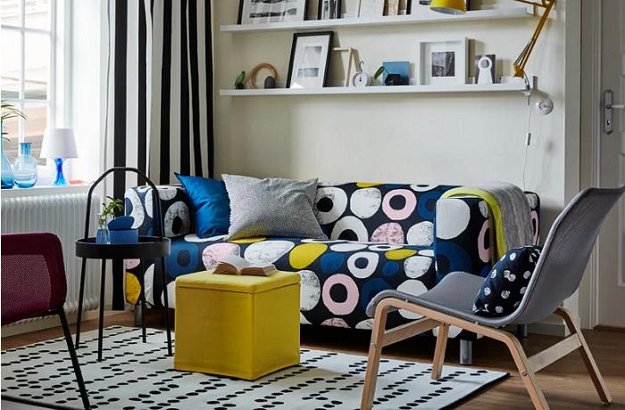 sofas baratos de ikea KLIPPAN