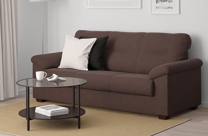 sofas baratos de ikea KNISLINGE