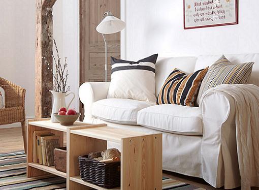Sofas baratos ikea ektorp mueblesueco for Los sofas mas baratos