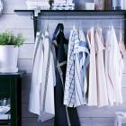 textiles para la cocina de ikea