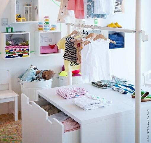 Design ikea y los ni os almacenaje las mejores ideas e - Ikea ninos almacenaje ...