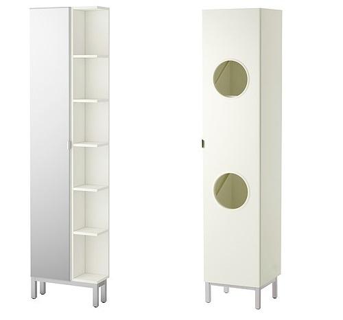 Armario Baño Pequeno:IKEA De Bano
