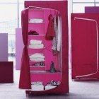 Armarios de tela Ikea