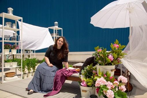 Cómo decorar una terraza ikea