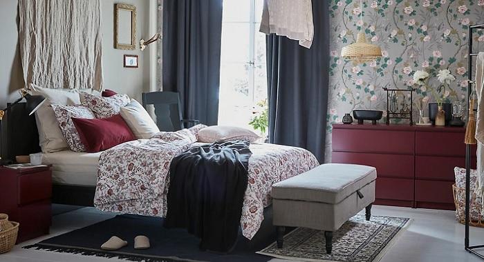 C moda malm sin duda la m s famosa de ikea - Comodas dormitorio ikea ...