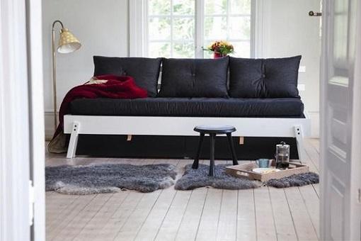 Diván de Ikea
