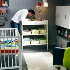 dormitorios de bebé ikea