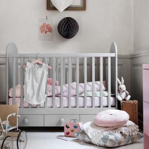 C mo decorar un dormitorio de beb ikea encuentra tu - Como decorar un dormitorio de bebe ...