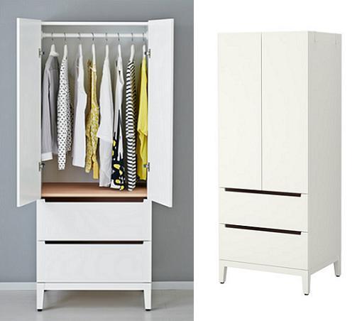 Armarios para la ropa baratos for Armarios dormitorio baratos